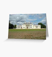Hyland house Greeting Card