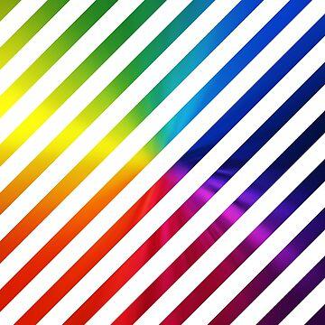 Spectrum Stripes by daleharvey