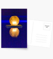 Golden Globes Postcards