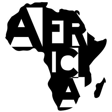 Africa Type by irfankokabi