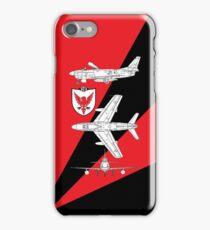 513 Squadron Case iPhone Case/Skin