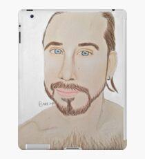 FAN ART Daft Punk Avi Kaplan  iPad Case/Skin