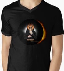 Solar Eclipse 2017 Sun Moon Leo Lion VIP Celebrity August 21 T-Shirt