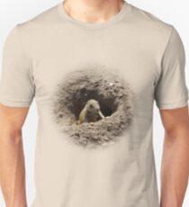 Prairie Dogs V Unisex T-Shirt