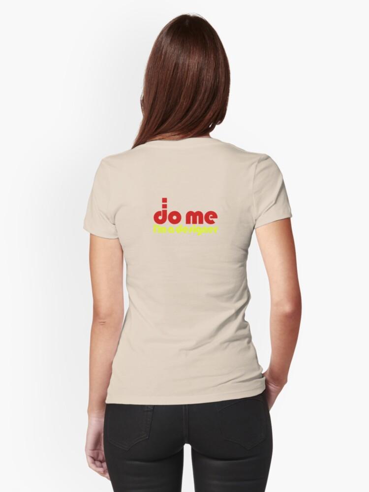 Do Me - I'm a designer by Faizan Qureshi