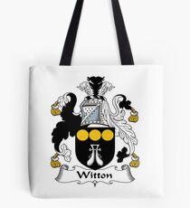 Witton  Tote Bag