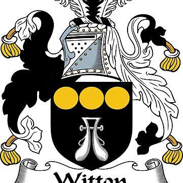 Witton  by HaroldHeraldry