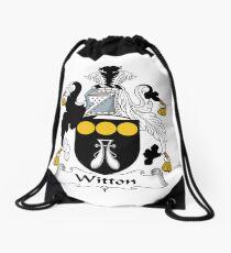 Witton  Drawstring Bag