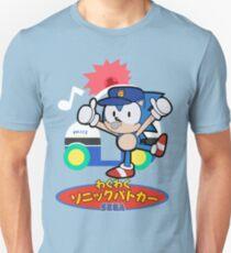 WAKU WAKU SONIC PATROL T-Shirt