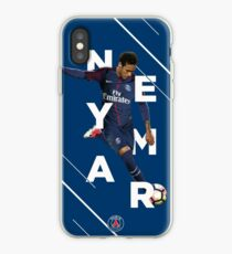 Neymar Jr. - PSG iPhone Case