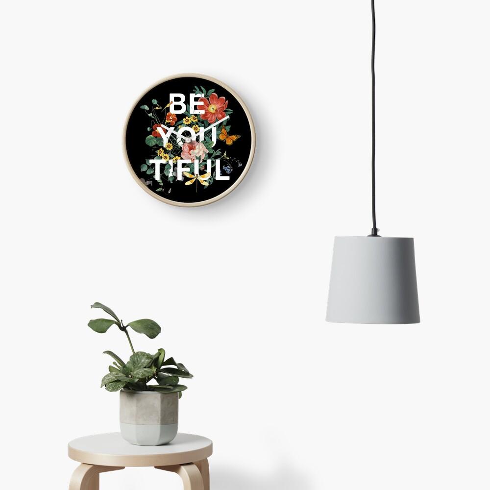 Sei Du Tiful Uhr