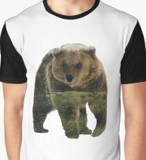 Scavenger Graphic T-Shirt