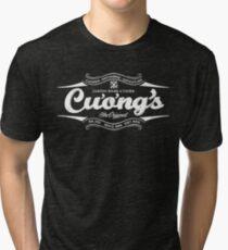 Cuongs Archer Tri-blend T-Shirt