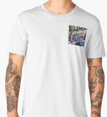 violet beauty Men's Premium T-Shirt