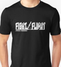 Fight/Flight Logo Unisex T-Shirt