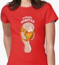 Casual Manatee T-Shirt