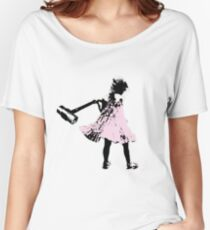 Hammer girl - Switched at Birth Women's Relaxed Fit T-Shirt