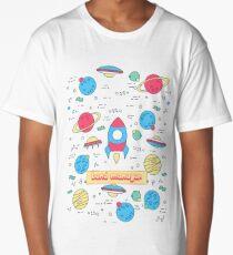 BAND MANAGER Long T-Shirt