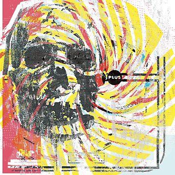 Death Stamp + Plus  by bcboscia410