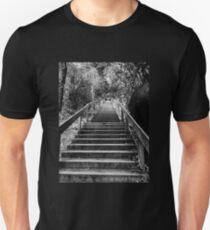 Dipsea Stairs T-Shirt