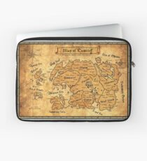 The Land Of Tamerial Laptop Sleeve