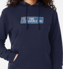 The Cable Co. (The Cable Guy) Lightweight Hoodie