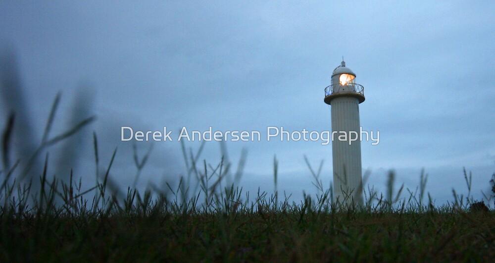 lighthouse by Derek Andersen Photography