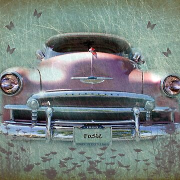 1950 Chevrolet Coupe Deluxe by wildshots