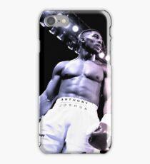 Anthony Joshua  iPhone Case/Skin