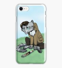 Jay . . . Who? iPhone Case/Skin