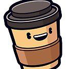 Coffee time! by cronobreaker