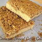 Cinnamon Streusel by ladyvanessa