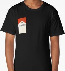 Supreme Marlboro Long T-Shirt