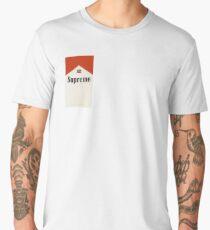 Supreme Marlboro Men's Premium T-Shirt