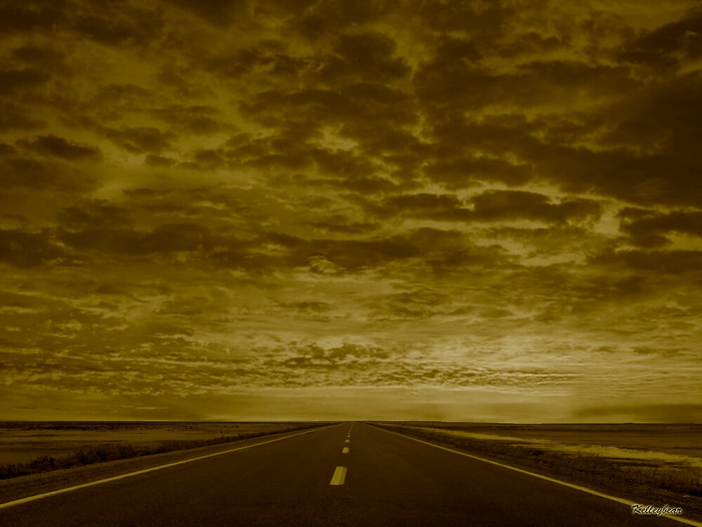 Life is a Highway  by kelleybear