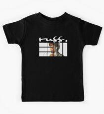 russ Symbol Kids Clothes