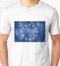 Flag of European Union T-Shirt