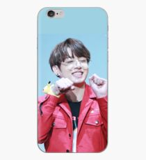 SHY SHY SHY KOOKIE iPhone Case