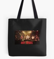 Roxy Musique, a Roxy Music tribute band Tote Bag