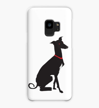 greyhound (vector) Case/Skin for Samsung Galaxy