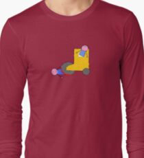 Don't play in front of steam rollers T-Shirt