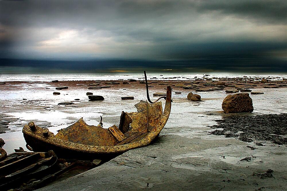 wreck2 by PaulHattam