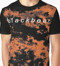 blackbear tie dye Graphic T-Shirt