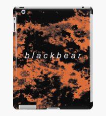 Vinilo o funda para iPad tinte de corbata blackbear