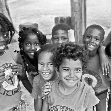 St Thomas Kids by ausco