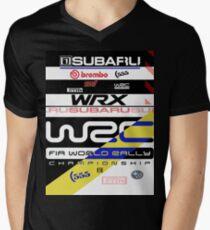 Subaru Rally 555 T-Shirt