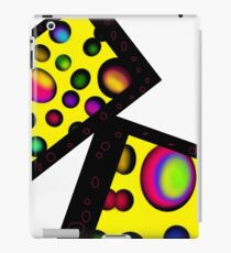Candy Psychedelia iPad Case/Skin