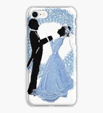 Bride and Groom iPhone Case/Skin