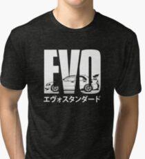 EVO!!!! Tri-blend T-Shirt