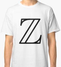 Mathematics - Zahlen - Set of Integers Classic T-Shirt